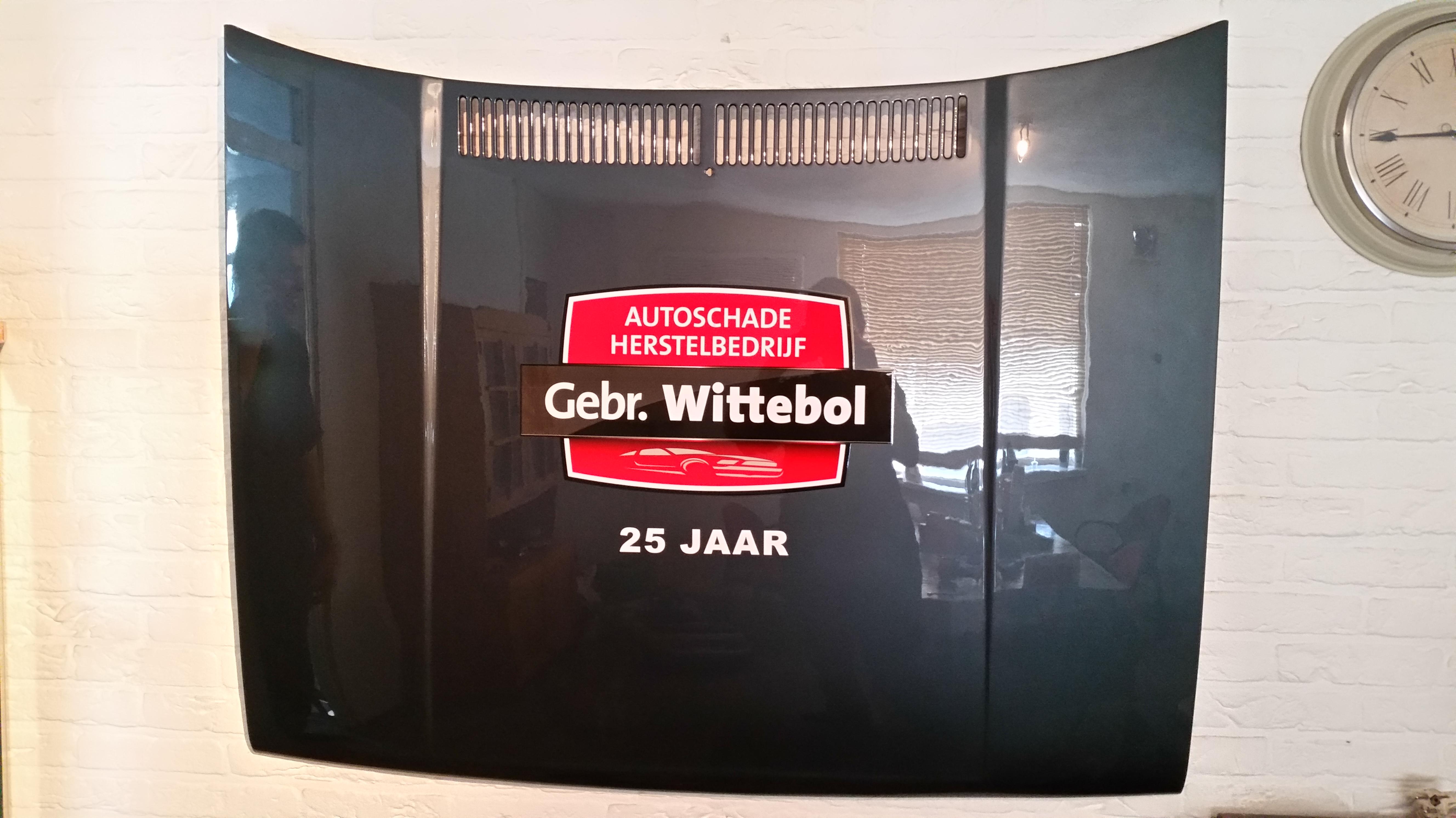 Wittebol25jaar